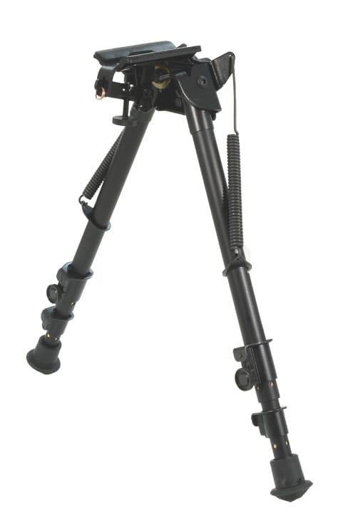 Harris 25-S 12-25 inch Swivel Bipod
