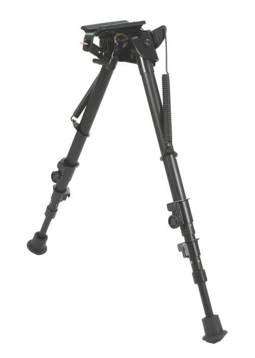 Harris 25C-S 13.5-27 inch Swivel Bipod