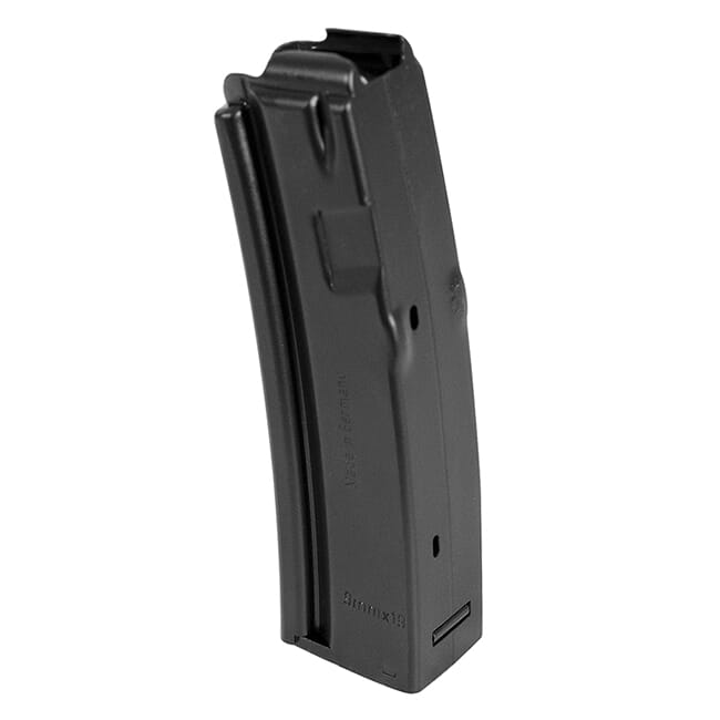 Heckler Koch SP5K 9mm 15rd Magazine 215610S