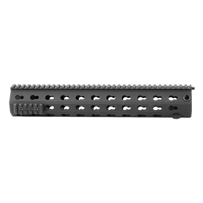 "HK MR556 14"" MRS handguard, black 51000125"