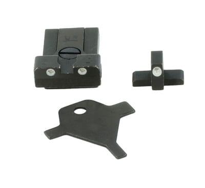 Heckler Koch USP Full Size Adjustable Night Sights 701101