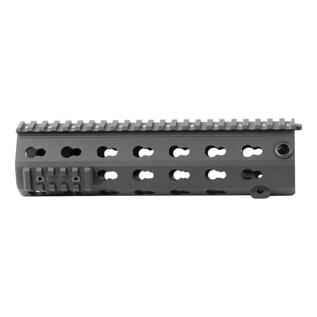 "HK MR556 9"" MRS handguard, black 51000171"