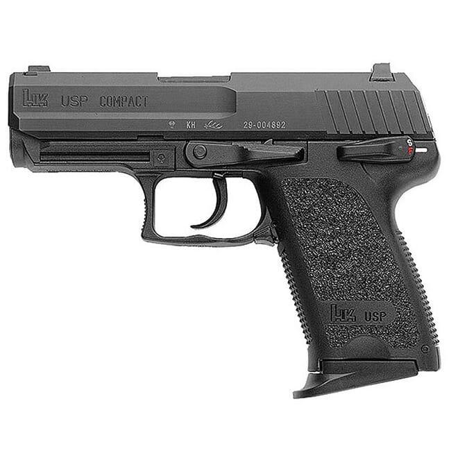 Heckler Koch USP Compact V1 .45 ACP Pistol 704531-A5
