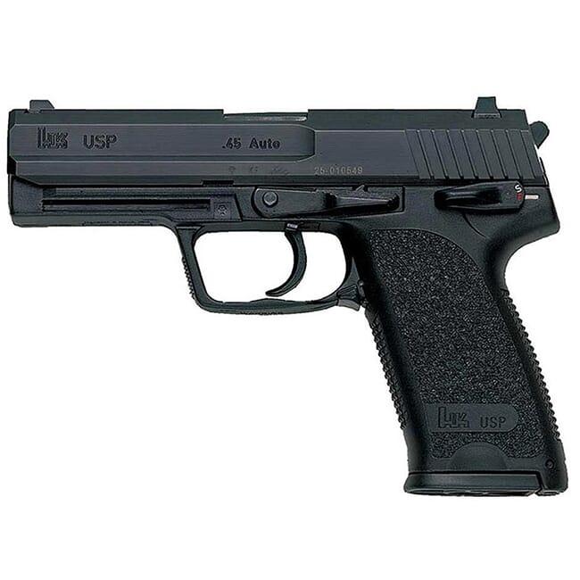 Heckler Koch USP V1 .45 ACP Pistol 704501-A5