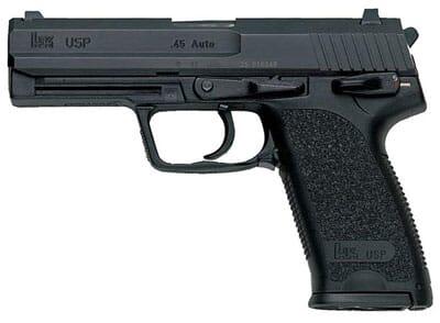 Heckler Koch USP V1 .45 ACP Pistol M704501-A5