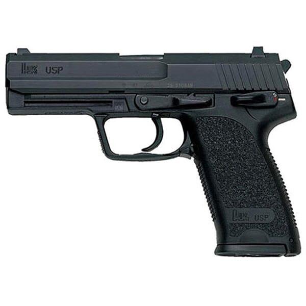 Heckler Koch USP V1 9mm Pistol M709001-A5