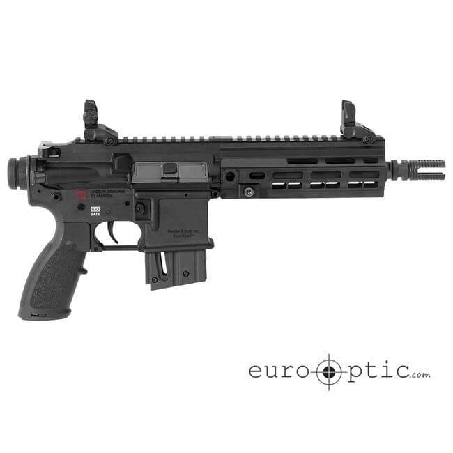 HK416, Rimfire Pistol, .22lr, one 10rd magazine 81000404