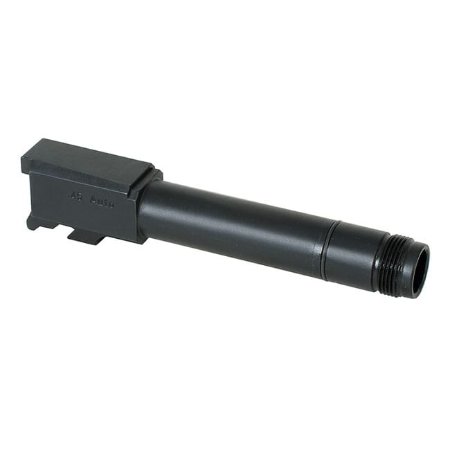 "Heckler Koch USP45 Compact Tactical 4.66"" Threaded Barrel 226347"