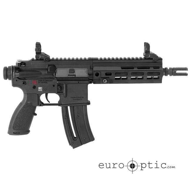 HK416, Rimfire Pistol, .22lr, one 20rd magazine 81000403
