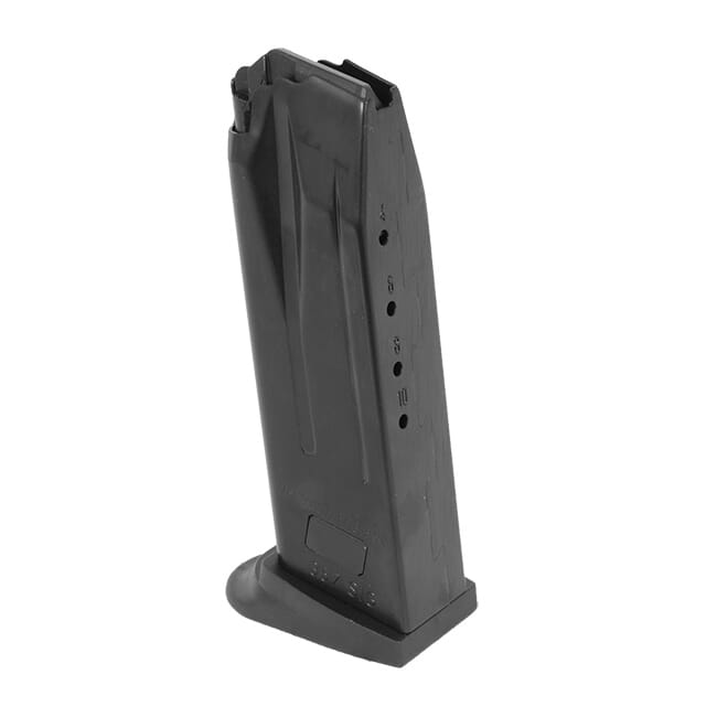 Heckler Koch P2000/USP357 SIG Compact 10rd Magazine 217819S