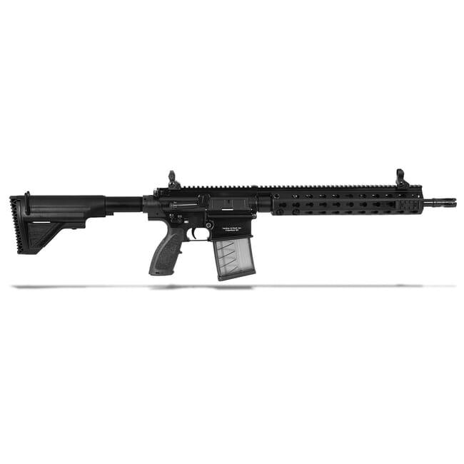 Heckler Koch MR762A1 7.62 Rifle