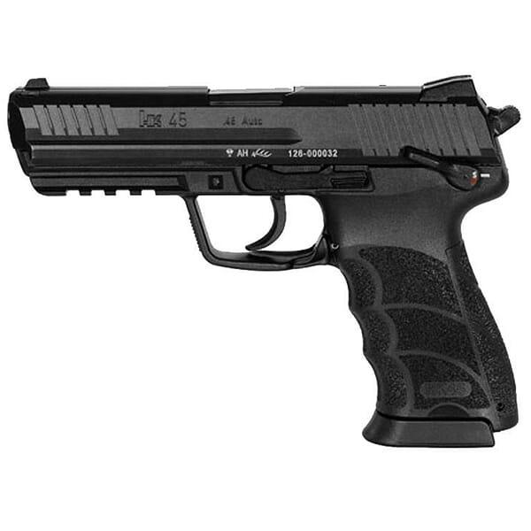 Heckler Koch HK45 US V1 45 ACP Pistol 234659NH