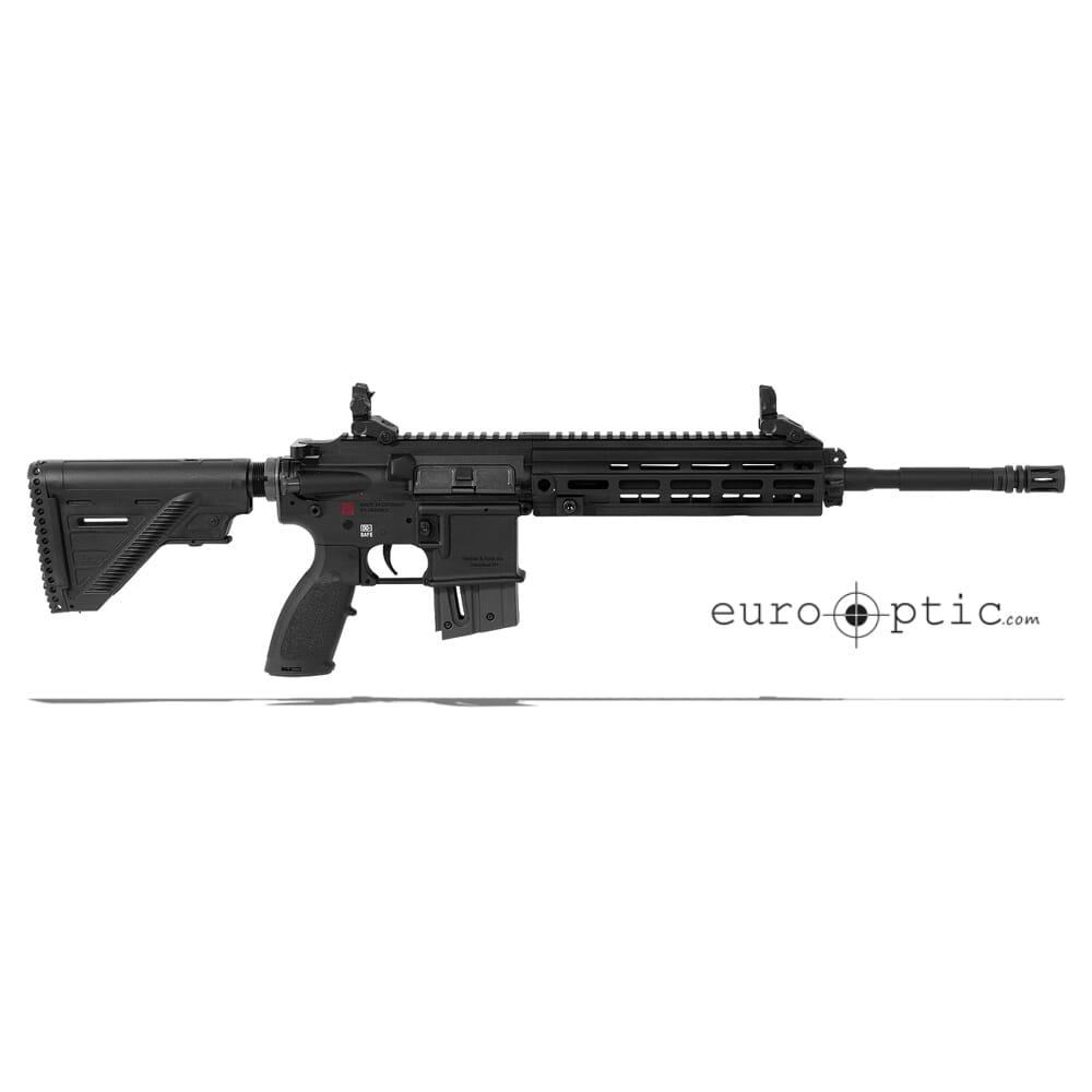 HK416, Rimfire Rifle, .22lr, one 10rd magazine 81000402