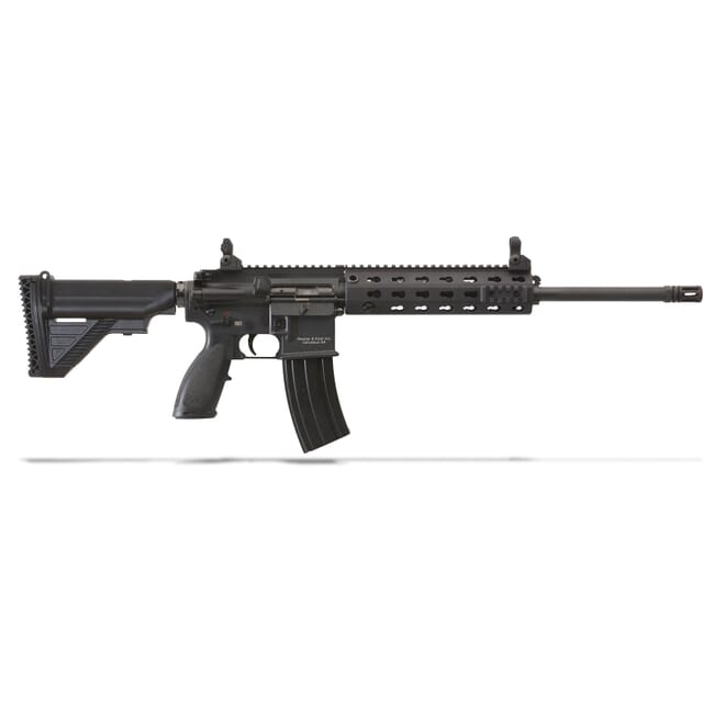 Heckler Koch MR556A1 5.56 Rifle