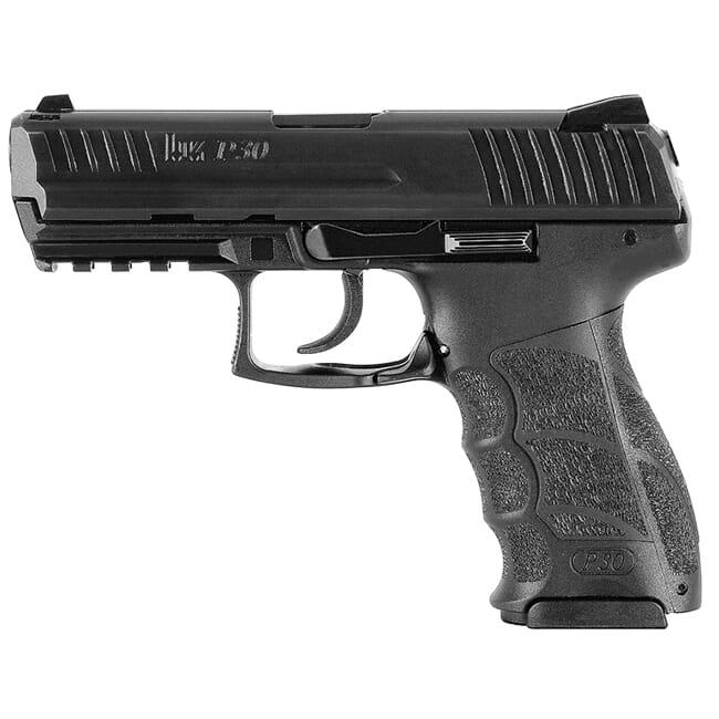 Heckler Koch P30 V2 .40 S&W Pistol M734002