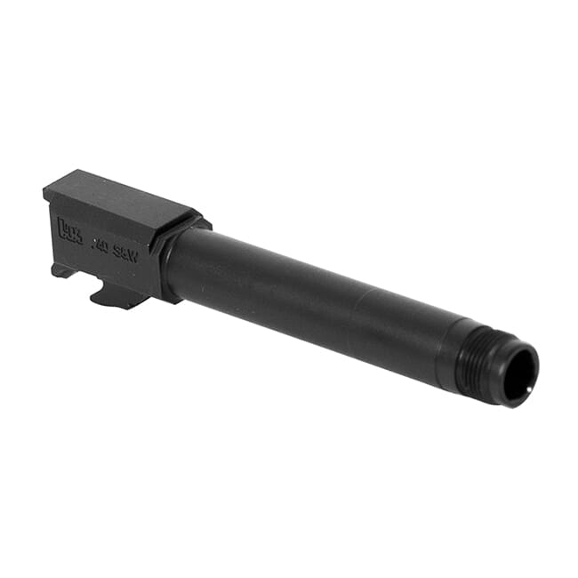 HK VP40 Tactical Threaded Barrel