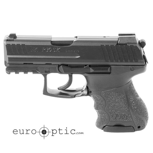 Heckler Koch P30SK V3 9mm Pistol 730903KLE-A5