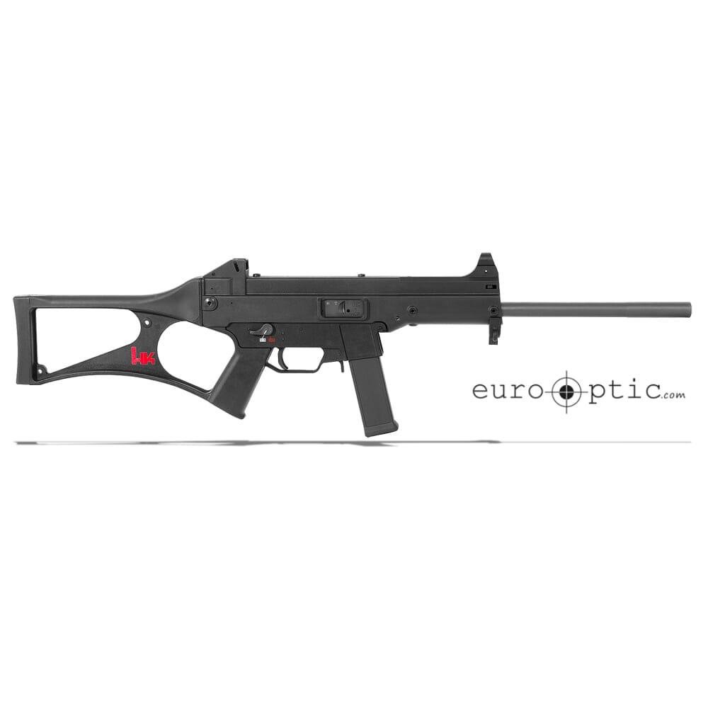 Heckler Koch USC Universal Self-Loading Carbine Semi-Auto Rifle .45ACP (2) 10-Rd Mags, Tool Kit, Sling 701445-A5