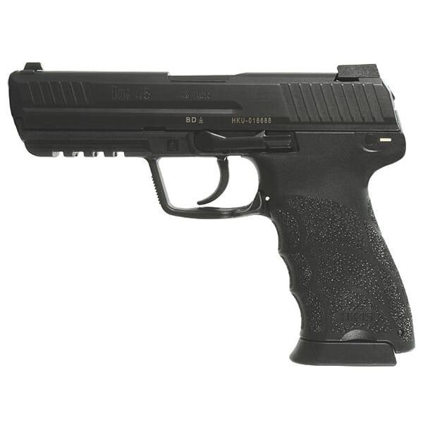 Heckler Koch HK45 Officer .45 ACP Pistol 745007LE-A5