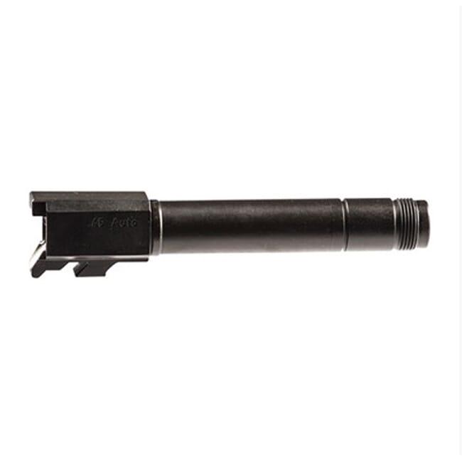 """Heckler Koch HK45C SD 45 ACP 4.57"""" Threaded Barrel 226350"""