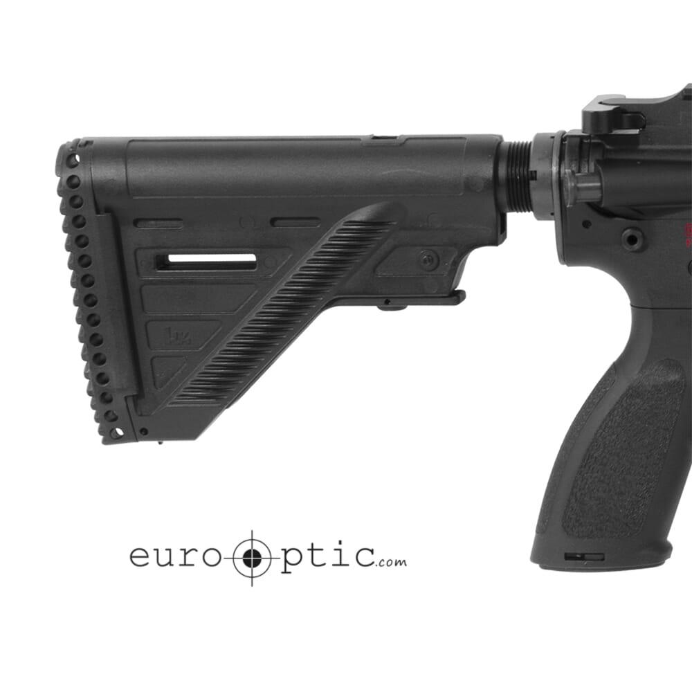 HK416, Rimfire Rifle,  22lr, one 20rd magazine 81000401