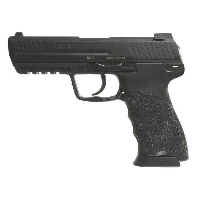 Heckler Koch HK45 V7 LEM .45 ACP Pistol 745007-A5