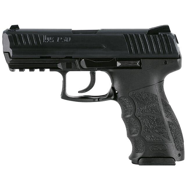 Heckler Koch P30 V1 9mm Pistol 730901-A5