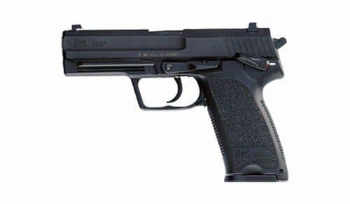 Heckler Koch USP V1 9mm Pistol 709001-A5