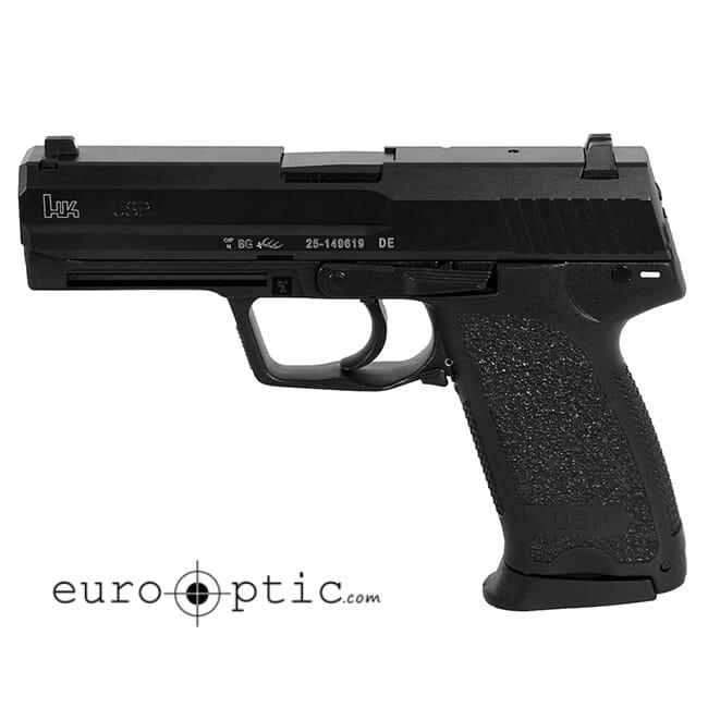 Heckler Koch USP9 V7 LEM 9mm Pistol 709007LE-A5