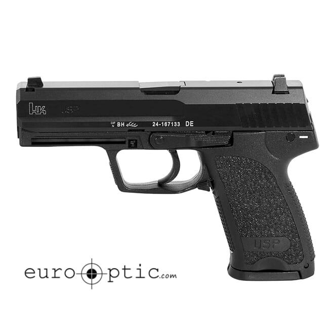Heckler Koch USP45 V7 LEM .45 AUTO Pistol M704507-A5