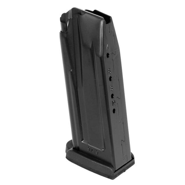 Heckler Koch P30SK 9mm 10rd Magazine 223515S