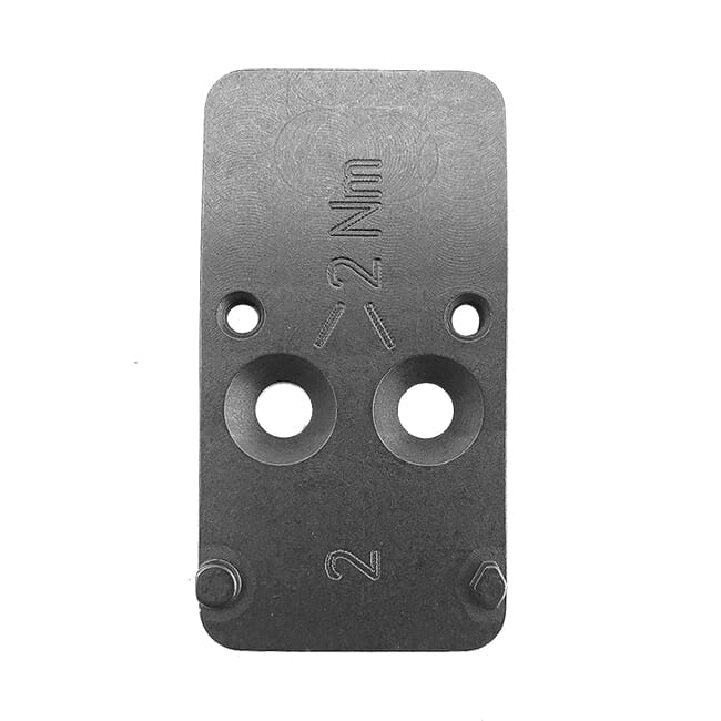 HK Mounting Plate #2, VP OR, Trijicon RMR 50254262