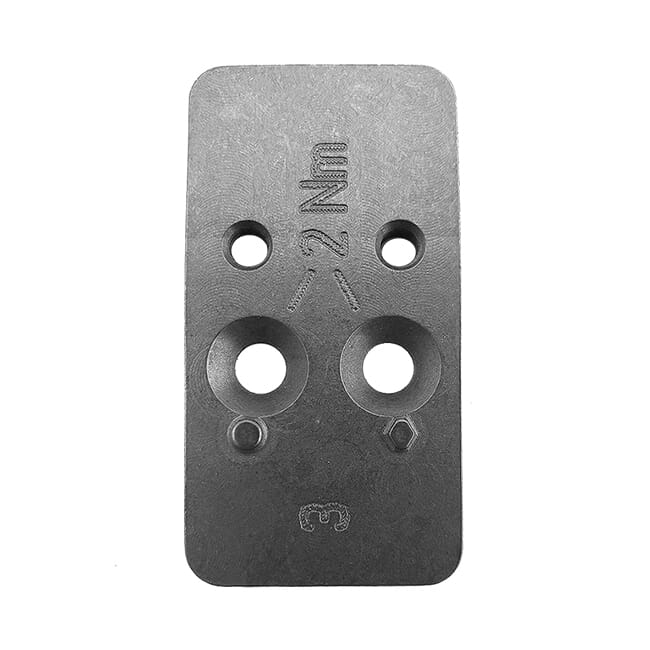 HK Mounting Plate #3, VP OR, C-More STS2 50254263