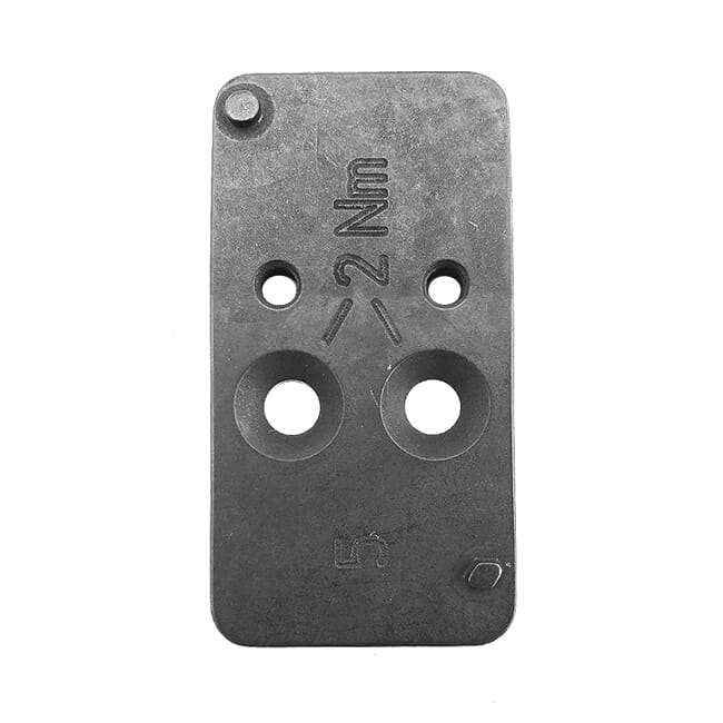 HK Mounting Plate #5, VP OR, Burris Fastfire 2 or 3, Vortex Viper or Venom 50254265