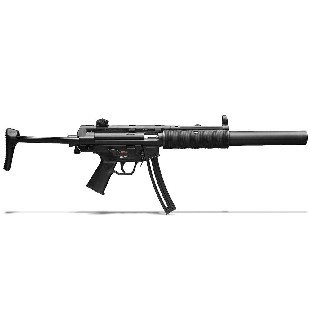 HK MP5 .22 LR Rifle w/(1)25rd Mag 81000468