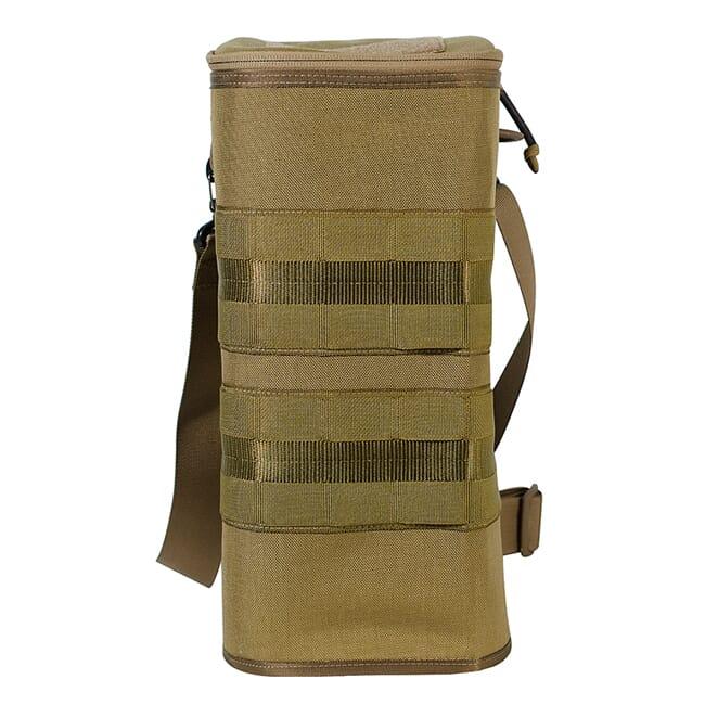 Hensoldt Spotter 45/60 Tan MOLLE Soft Case 10172423