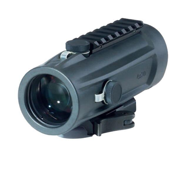 Hensoldt ZO 4x30 Riflescope 10196886