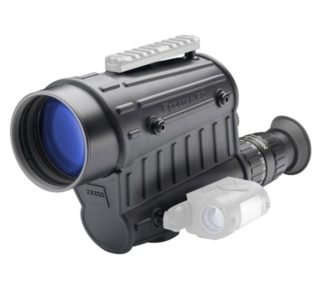Hensoldt Spotter 20-60x72 331060-9001-000