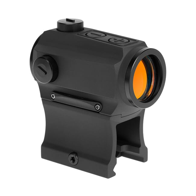 Holosun HS403B 2MOA Dot Only 20mm Micro Reflex Sight w/ Shake Awake - HS403B
