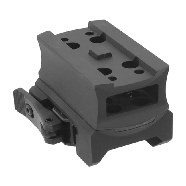 Holosun HSCQD1  Lower 1/3 Co-Witness Dot Sight Mount w/ QD Attachment - HSCQD1