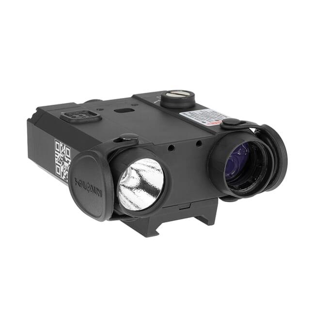 Holosun LS420G Co-axial Multi-Laser and Flashlight w/ QD Picatinny Rail Mount - LS420G