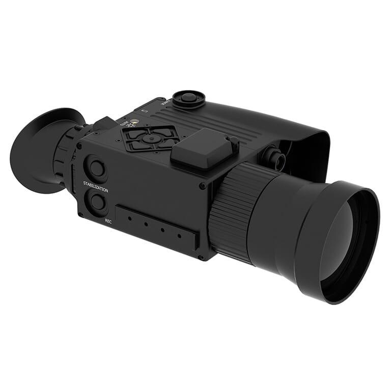 IR&D Corsair Thermal Surveillance Unit