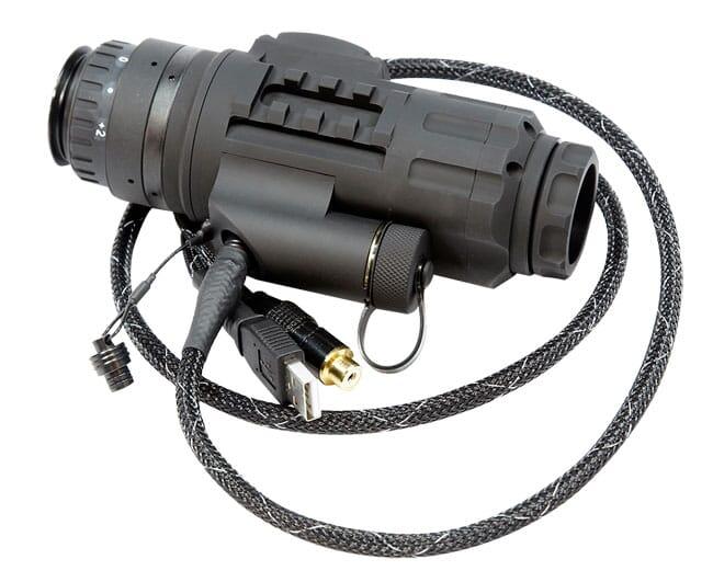 IR Patrol LE100C Image Capture System IRP-LE100C