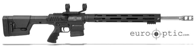 JP Enterprises LRP-07 6.5 Creedmoor Long Range Precision Rifle