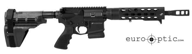 JP Enterprises Small Frame Semi-Automatic Pistol