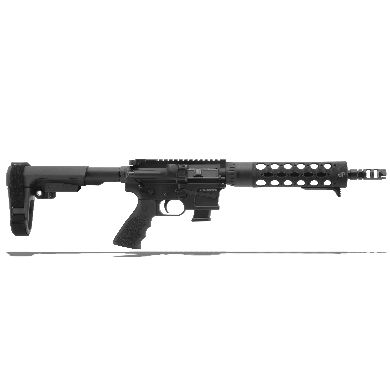 JP Enterprises GMR-15 9mm Pistol