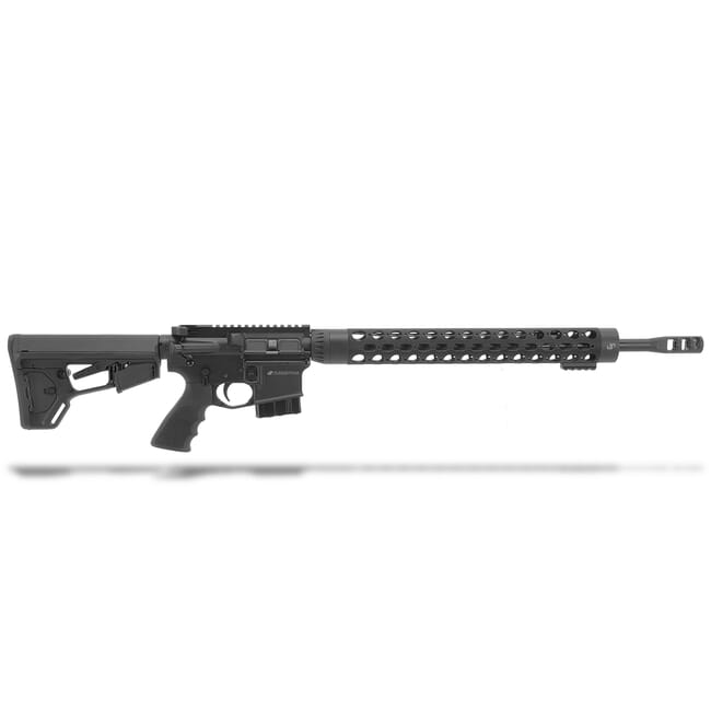 JP Enterprises Hunter Rifle, .224 Valkyrie, Forged Lower w/ Forged MIL-SPEC A3 Upper RR-JP15HR224V