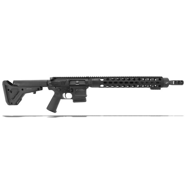 "JP Enterprises CTR02/PSC11 .223 Rem 16"" 1:8"" Bbl Matte Black Rifle Order #20-0329"