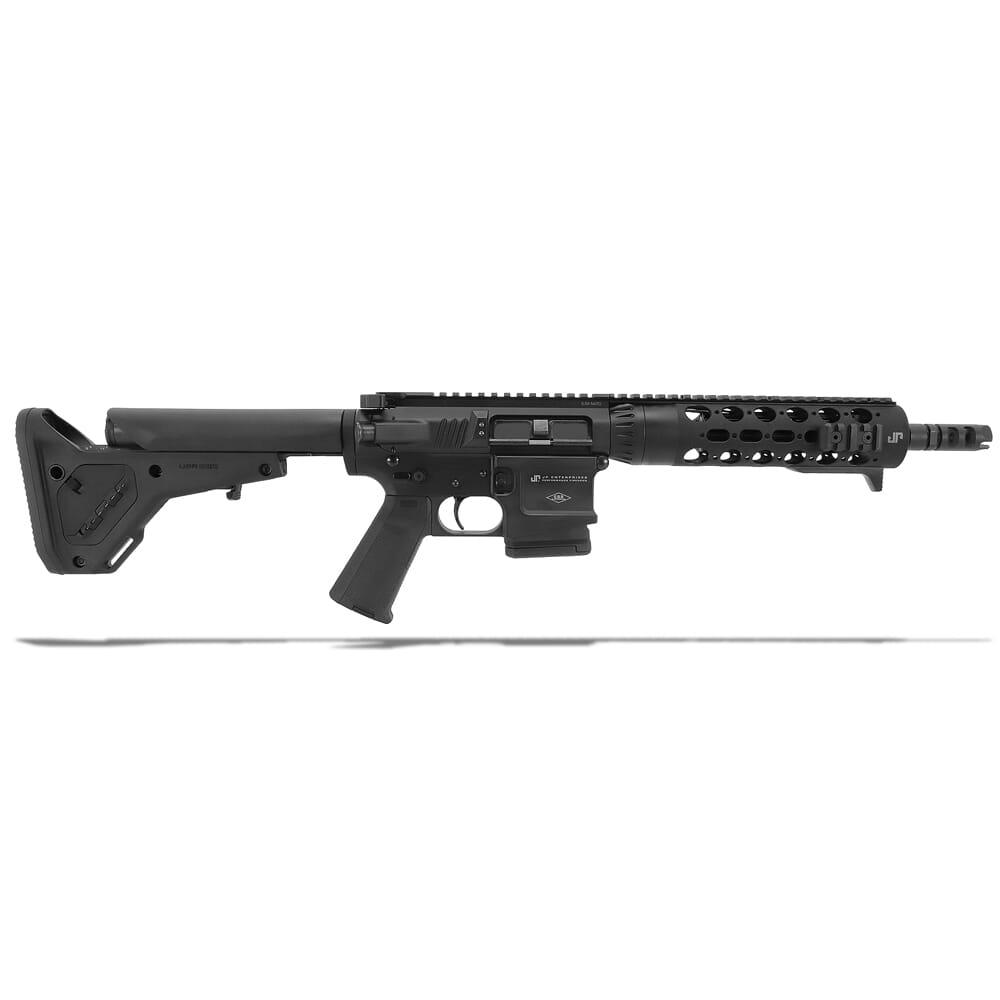 "JP Enterprises CTR02/PSC11 5.56 NATO 10.5"" 1:7"" Bbl Matte Black Rifle Order #20-0331"