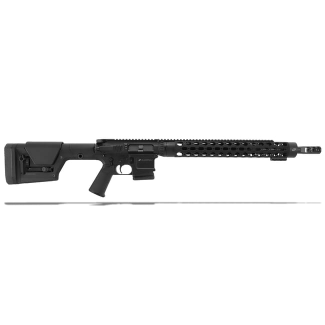 "JP Enterprises CTR02/PSC11 .223 Rem 18"" 1:8"" Bbl Matte Black Rifle Order #20-0332"
